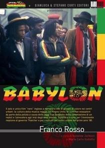Babylon  - Poster / Capa / Cartaz - Oficial 2