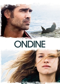 Ondine - Poster / Capa / Cartaz - Oficial 3
