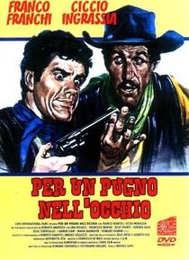 Dois Panacas no Oeste - Poster / Capa / Cartaz - Oficial 2
