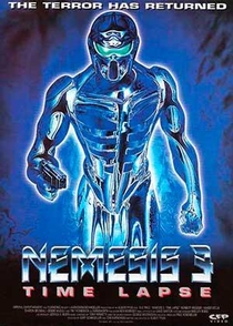 Nemesis 3 - Poster / Capa / Cartaz - Oficial 3
