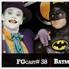 FGcast #38 - Batman (1989) [Podcast]