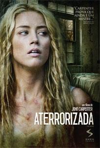 Aterrorizada - Poster / Capa / Cartaz - Oficial 2