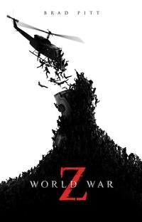 Guerra Mundial Z - Poster / Capa / Cartaz - Oficial 4