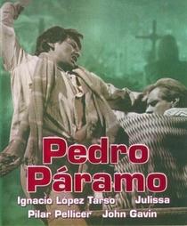 Pedro Páramo - Poster / Capa / Cartaz - Oficial 1