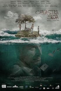 Canastra Suja - Poster / Capa / Cartaz - Oficial 4