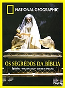 National Geographic - Os Segredos da Bíblia (The Riddle of the Dead Sea Scrolls: Mysteries of the Bible Unravelled)