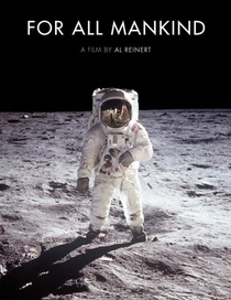 For All Mankind - Poster / Capa / Cartaz - Oficial 2