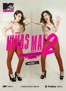 Meninas Malvadas 2 - Poster / Capa / Cartaz - Oficial 2