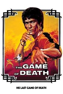 Jogo da Morte - Poster / Capa / Cartaz - Oficial 8