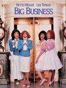Cuidado Com As Gêmeas (Big Business)