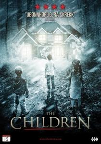 The Children - Poster / Capa / Cartaz - Oficial 5