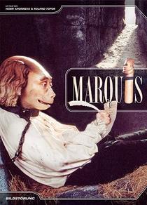 Marquis - Poster / Capa / Cartaz - Oficial 2