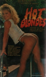 Hot Blondes - Poster / Capa / Cartaz - Oficial 1