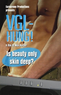 VGL-Hung! - Poster / Capa / Cartaz - Oficial 1