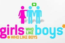 Girls Who Like Boys Who Like Boys - Poster / Capa / Cartaz - Oficial 1