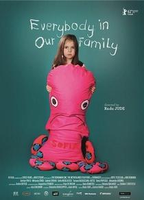 Todo Mundo na Nossa Família - Poster / Capa / Cartaz - Oficial 1