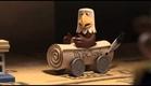 Curtas Toy Story: Um Pequeno Grande Erro