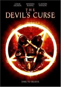 The Devil's Curse - Poster / Capa / Cartaz - Oficial 1