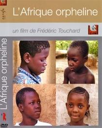 Os Órfãos da África - Poster / Capa / Cartaz - Oficial 1