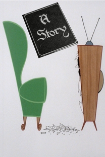 A Story - Poster / Capa / Cartaz - Oficial 1