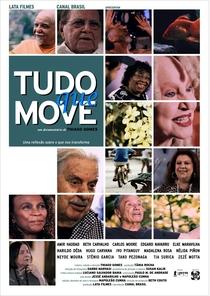 Tudo que move - Poster / Capa / Cartaz - Oficial 1
