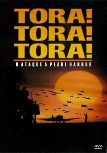 Tora! Tora! Tora! - Poster / Capa / Cartaz - Oficial 7