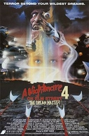 A Hora do Pesadelo 4: O Mestre dos Sonhos (A Nightmare on Elm Street 4: The Dream Master)