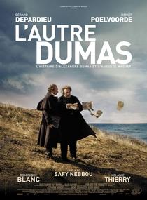 Dumas - Poster / Capa / Cartaz - Oficial 1