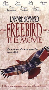Lynyrd Skynyrd Freebird The Movie - Poster / Capa / Cartaz - Oficial 1