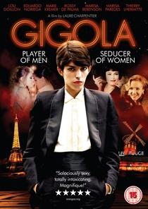 Gigola - Poster / Capa / Cartaz - Oficial 3