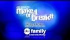 Make It or Break It season 3 promo. HD