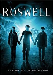 Arquivo Roswell (1ª Temporada) - Poster / Capa / Cartaz - Oficial 1