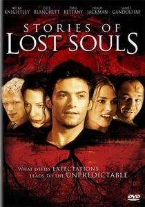 Stories of Lost Souls - Poster / Capa / Cartaz - Oficial 2