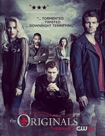 The Originals (1ª Temporada) - Poster / Capa / Cartaz - Oficial 11