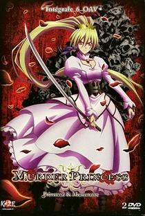 Murder Princess - Poster / Capa / Cartaz - Oficial 3