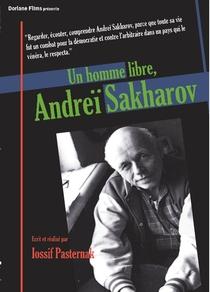 Andrei Sakharov: um Homem Livre - Poster / Capa / Cartaz - Oficial 1
