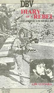 Diário de um Rebelde - Poster / Capa / Cartaz - Oficial 1