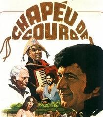 Chapéu de Couro  - Poster / Capa / Cartaz - Oficial 1