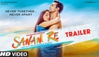 """SANAM RE"" Trailer 