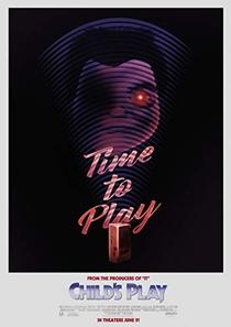 Brinquedo Assassino - Poster / Capa / Cartaz - Oficial 10