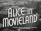 Alice In Movieland (Alice In Movieland)
