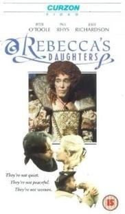 As Filhas de Rebecca - Poster / Capa / Cartaz - Oficial 1