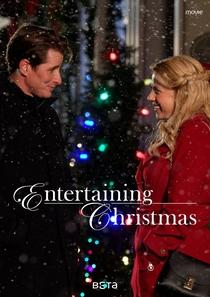 Um Romance de Natal - Poster / Capa / Cartaz - Oficial 2