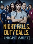 Plantão Noturno (3ª Temporada) (The Night Shift (Season 3))