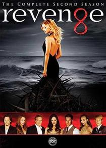 Revenge (2ª Temporada) - Poster / Capa / Cartaz - Oficial 5
