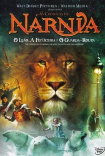 As Crônicas de Nárnia: O Leão, a Feiticeira e o Guarda-Roupa - Poster / Capa / Cartaz - Oficial 9