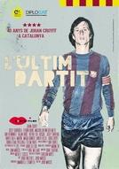 A Última Partida, 40 Anos de Johan Cruyff na Catalunha (L'Últim Partit)