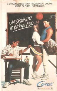 Um Bruxinho Atrapalhado - Poster / Capa / Cartaz - Oficial 2