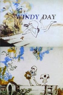 Windy Day - Poster / Capa / Cartaz - Oficial 1
