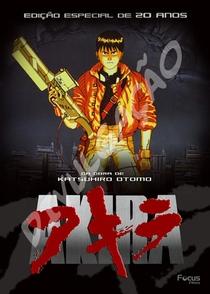 Akira - Poster / Capa / Cartaz - Oficial 5